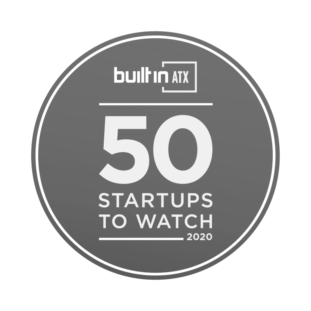 built in atx 50 startups to watch 2020
