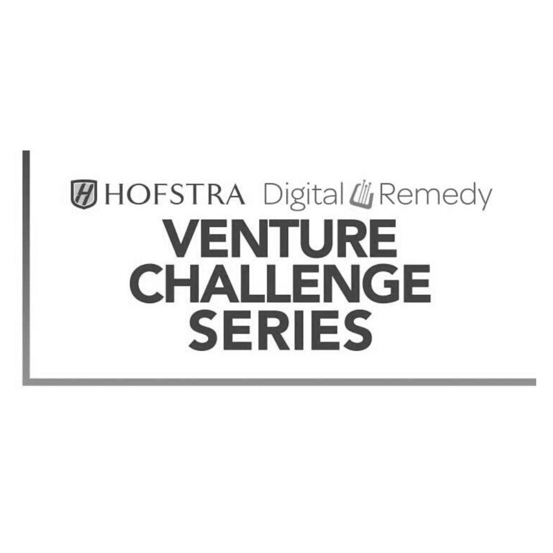 Hoffstra Digital Remedy Venture Challenge Series