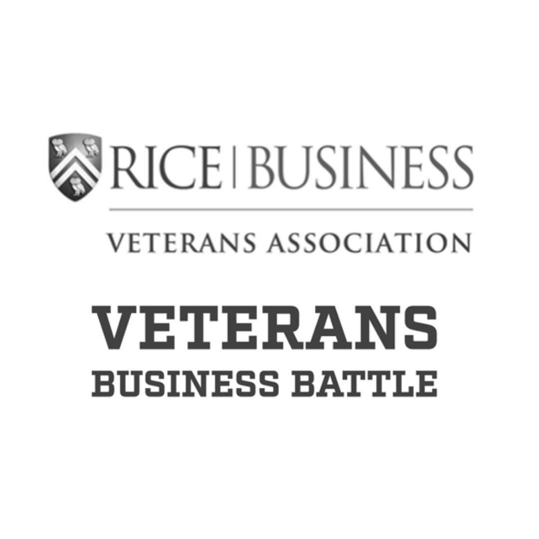 Rice University Veterans Business Battle